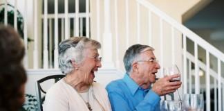 Oddanie rodzica do domu seniora