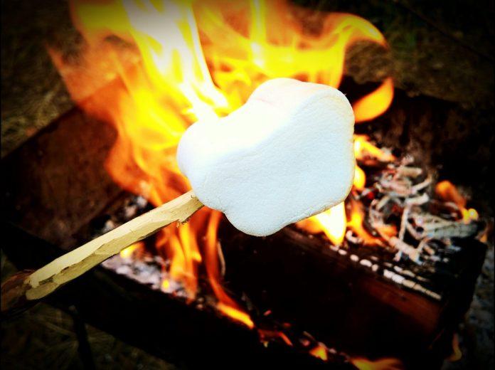 Znajdź swój ulubiony sposób na pianki marshmallow!
