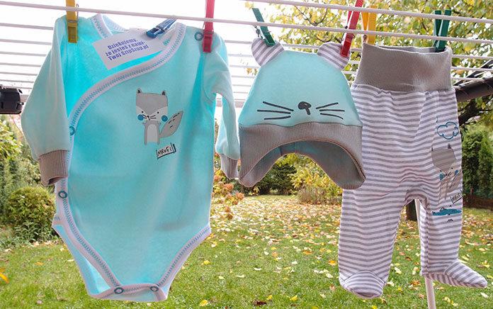 Jak idealnie wybrać body dla niemowląt?