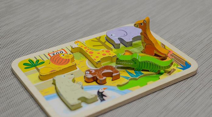 Wybór kreatywnych zabawek dla dziecka