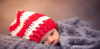 Jak ubierać noworodka