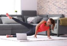 darmowe aplikacje do ćwiczeń w domu