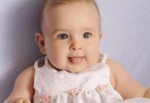 Siatki centylowe i rozwój niemowląt